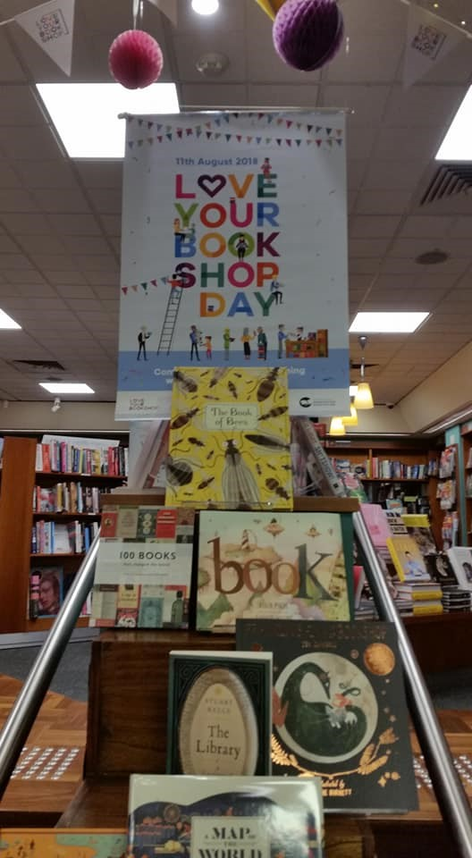Love your bookshop 3