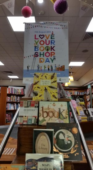 Love your bookshop 3