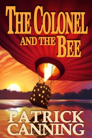 Image result for the colonel and the bee