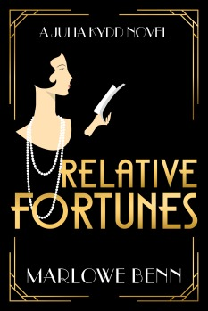 Benn-Relative Fortunes-28094-CV-FT