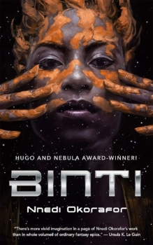 Image result for binti book