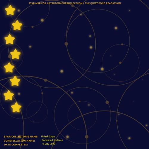 Star Map 11 June 2020